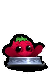 Strawberry Jubjub