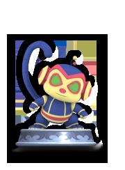 Robot Mynci