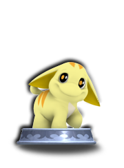 Yellow Poogle