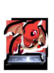 Cupid Shoyru