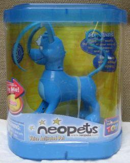 Blue Gelert Interactive Pet
