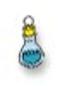 Blue Potion Charm