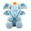 Blue Elephante Plushie