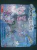 Pink Kougra and Cloud Acara Figure Pack