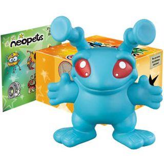 BK Blue Grundo Figure