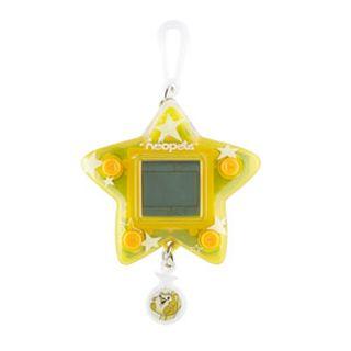 Yellow Meerca Mini Pal
