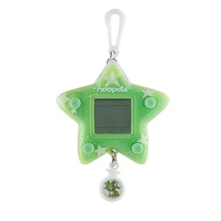 Green Acara Mini Pal