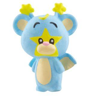 Blue Ona Petpet Mini Figure