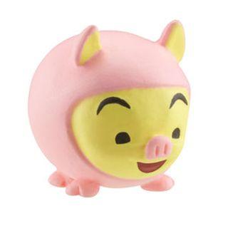 Pink Snorkle Petpet Mini Figure