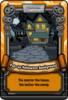 Pop-up Halloween Background