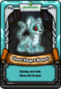 Ghost Kougra Neopet