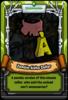 Zombie Aisha Collar