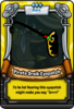 Pirate Draik Eyepatch