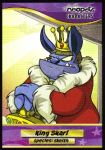 King Skarl