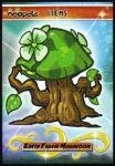 Earth Faerie Mushroom