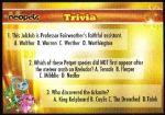 Trivia #3